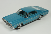1968 Ford Galaxie 500 XL in scale 1/43 from Goldvarg Collection