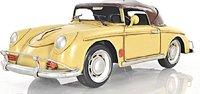 1955 Porsche 356 Speedster in 1:12 Scale by Old Modern Handicrafts