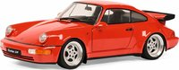 1990 Porsche 964 Turbo 3.6 in 1:18 Scale by Solido
