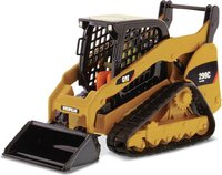 Cat® 299C Compact Track Loader in 1:32 scale by Diecast Masters