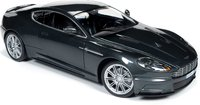 Aston Martin DBS James Bond 007 Quantum of Solace in 1:18 scale by AutoWorld