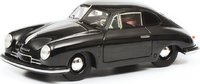 Porsche 356 Coupe Resin Model in 1:18 Scale by Schuco