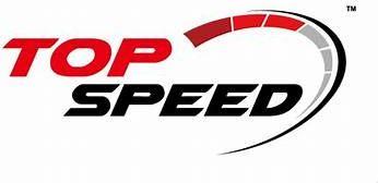 Topspeed logo