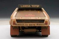 1968 Lancia S4 Rally San Remo, Cerrato/Cerri #8, Muddy Finish in 1:18 Scale by AUTOart