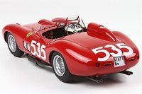 1957 Ferrari 315 S Resin Scale Model in 1:18 Scale by BBR