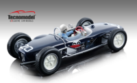 Lotus 18 #20 Stirling Moss 1961 Monaco GP Winner LE 150 in 1:18 by Tecnomodel