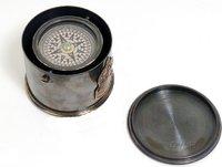 Drum Compass by Old Modern Handicrafts