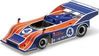 1973 PORSCHE 917/10 CAN-AM WATKINS GLEN L.E. 300 pcs Diecast in 1:18 Scale by Minichamps