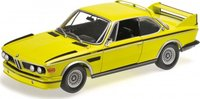 1973 BMW 3.0 CSL Model Car in 1:18 Scale by Minichamps