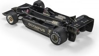 LOTUS 79 WORLD CHAMPION 1978 in 1:18 scale by GP Replicas