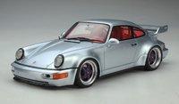 PORSCHE 911 RSR 3.8 in 1:18 scale by GT Spirit