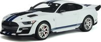 2020 Shelby GT500 Snake Dragon in 1:18 Scale by GT Spirit