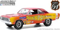 1969 Dodge Dart 340 - Swinger - Car Craft Project Car in 1:18 scale by Highway 61
