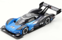 VW I.D. R Nürburgring Electric Lap Record 2019 in 1:18 Scale by Spark