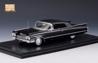1960 Cadillac Series 62 Closed Top in 1:43 scale by GLM
