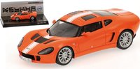 2010 MELKUS RS 2000 STREET by Minichamps in 1:43 Scale Resin