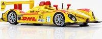 Porsche RS Spyder Penske Racing Winner Sebring 12H 2008 1:43 Scale by Spark