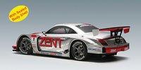 "LEXUS SC430 SUPER GT 2006 ""ZENT""#1 Diecast Model Car in 1:18 Scale by AUTOart"