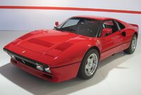 1984 Ferrari 288 GTO in 1:18 scale by GT Spirit