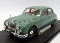 1954 Jaguar  2.4 MK1 Resin Model Car in 1:18 Scale by Cult Models