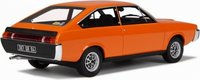 1979 Renault 15 GTL in Orange Resin Model Car in 1:18 Scale by Otto Mobile