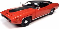 1971 Plymouth GTX Hardtop (Class of 1971) in 1:18 scale by Auto World