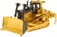 Cat® D10T Track-Type Tractor in 1:50 scale by Diecast Masters