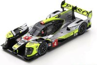 ENSO CLM P1/01 Gibson No.4 ByKolles Racing Team 24H Le Mans 2019 in 1:43 Scale by Spark