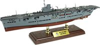 British Hms Ark Royal (91) Aircraft Carrier in 1:72 scale by Forces of Valor