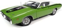 1971 Dodge Charger Super Bee (Class of 1971) in 1:18 scale by Auto World