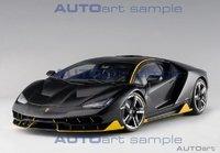 Lamborghini Centenario Diecast Composite in 1:18 Scale by AUTOart