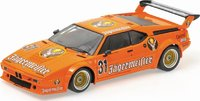 BMW M1 GR.4  DRM Nurburgring Eifelrennen 1982 in 1:12 Scale by Minichamps