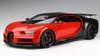 Bugatti Chiron Sport in 1:12 Scale by Kyosho