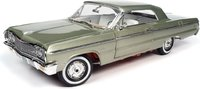 1964 Chevy Impala SS 409 (Hardtop) in 1:18 scale by Auto World