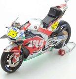 Honda RC213V #35 LCR Honda Winner Australian GP Model Motorcycle in 1:12 Scale by Spark