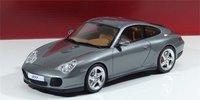 2002 Porsche 911 (996) Carrera S4 Facelift in 1:18 Scale by GT Spirit