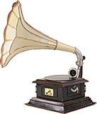 1911 HMV Gramophone Monarch Model V by Old Modern Handicrafts