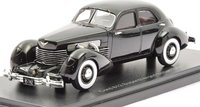 Cord 812 Coupe 1937 Black in 1:43 Sale by Neo
