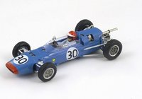 1965 Matra MS1 No. 30 Winner Montlhery F3, J. Jaussaud Model Car in 1:43 Scale by Spark