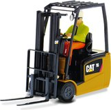 Cat® EP16(C)PNY Lift Truck in 1:25 scale by Diecast Masters