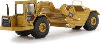 Cat Wheel Tractor 611 Scraper in 1:64 scale by Diecast Masters