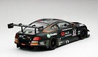Bentley GT3 #83 2015 24 Hour of Spa Bentley Team HTP Resin Model Car in 1:18 Scale by Truescale Miniature