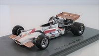 BRM P153 1970 US GP in 1:43 scale by Spark