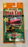 Magnum PI TC's helicopter Star Car collection in 1:64 scale by Matchbox