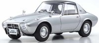 TOYOTA SPORTS 800 in 1:18 scale by Kyosho