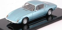 1967 Lotus Elan Blue in 1:43 Scale by Spark