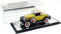 1:24 Scale Car - Mirror Back Display Case by NCaseIt