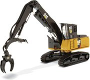 Cat® 568 LL Log Loader in 1:50 scale by Diecast Masters