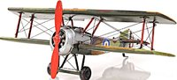 1916 Sopwith Camel F.1 1:20 Scale by Old Modern Handicrafts