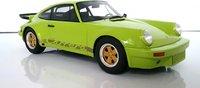 1974 Porsche  911 3.0 RS in 1:18 Scale by GT Spirit